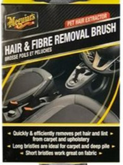 X1140 Meguiars Hair & Lint Remover