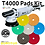 Thumbnail: T4000 Hex-Logics Pads