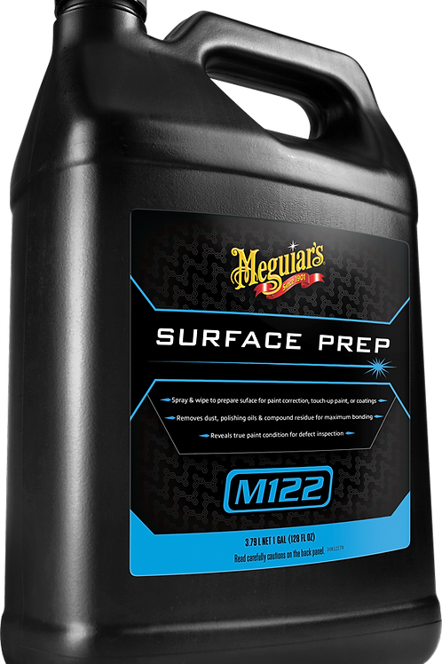 M12201Surface Prep