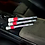 Thumbnail: ACC600 Chemical Guys Interior Detailing Brushes 3 Pack