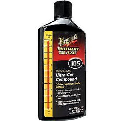 #M10508/ Ultra-Cut Compound 237 ml