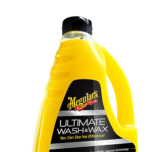 #G17748 Ultimate Wash & Wax