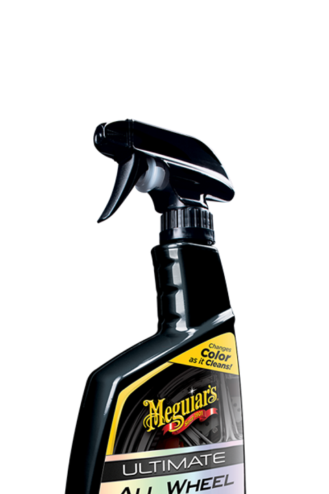 #G180124 Ultimate All Wheel Cleaner