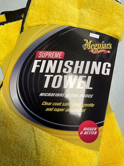 X1906EU Finishing Towel
