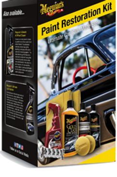 BRILLIANT SOLUTIONS PAINT RESTORATION KIT