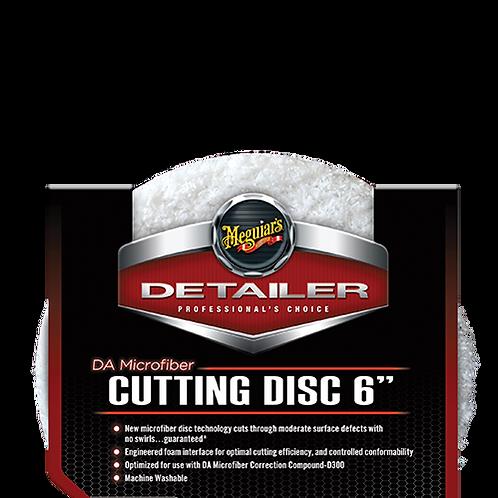 """#DMC6 DA Microfibre Cutting Disc 6"""""""