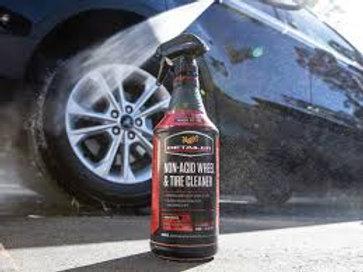 DRTU14332 Non-Acid Wheel & Tire Cleaner