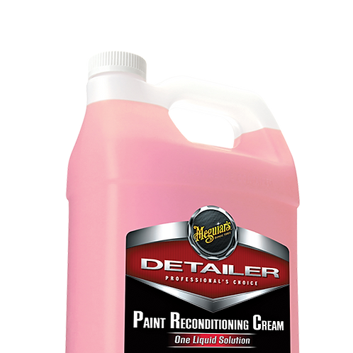 #D15101 Paint Reconditioning Cream