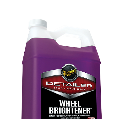 #D14001 Wheel Brightener 3.78ltrs