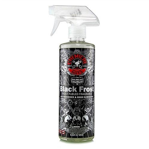 BLACK FROST AIR FRESHENER & ODOR ELIMINATOR