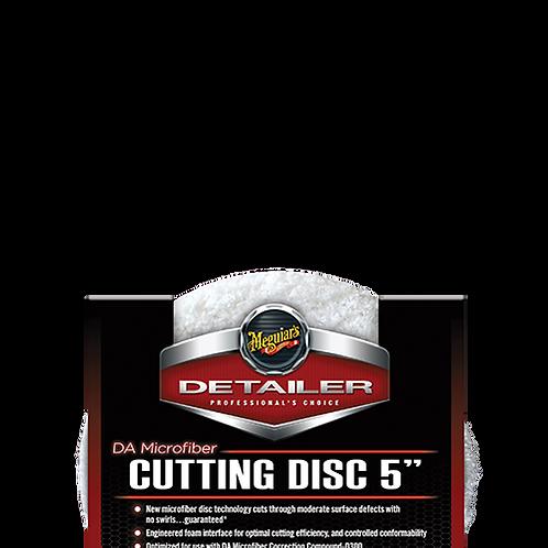 """#DMC5 DA Microfibre Cutting Pad 5"""""""