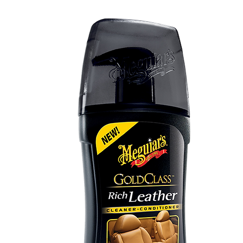 #G17914 Gold Class Rich Leather Cleaner/Conditioner