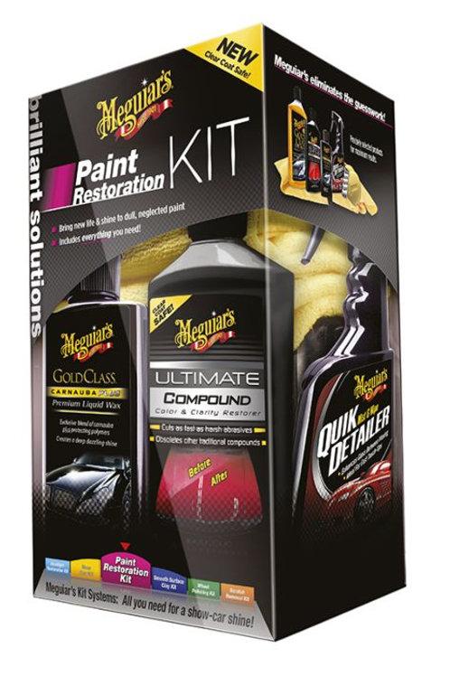 G3300 Paint restauration Kit