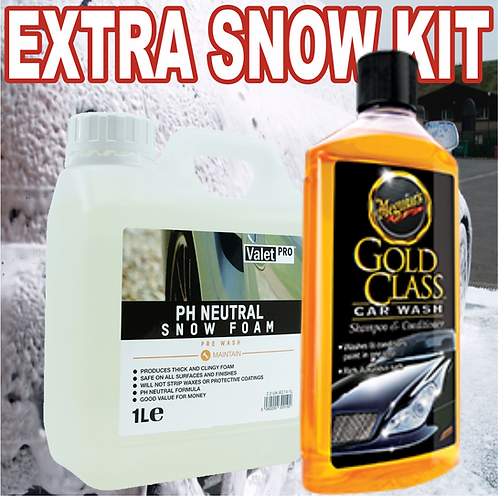 ESK G7116 Pack EXTRA SNOW Ph neutral + G7116