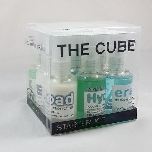 The cube Carpro