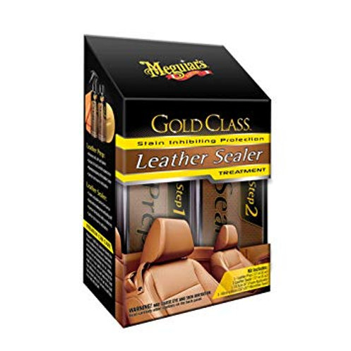 Gold Class™ Leather Sealer Treatment