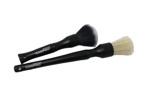 CarPro – Detailing Brushes