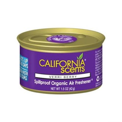 Verri Berry California Scents