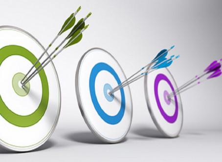 In drie stappen je doelen realiseren