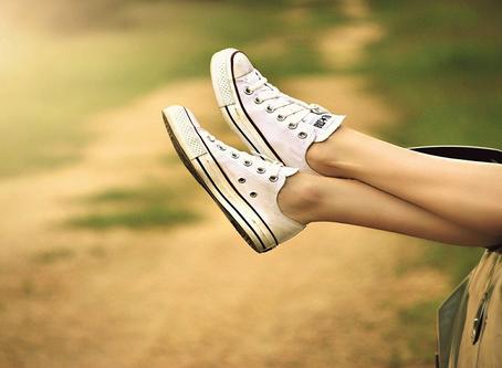 Vijf tips om meer ontspannen te werken