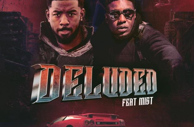 "Tion Wayne and Mist drop mega UK Drill collab ""Deluded"" produced by Steel banglez and Chris Rich"