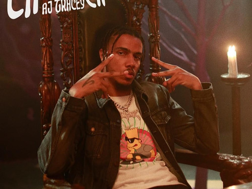 AJ Tracey brings the cartoons out on new song 'Cat Pack'