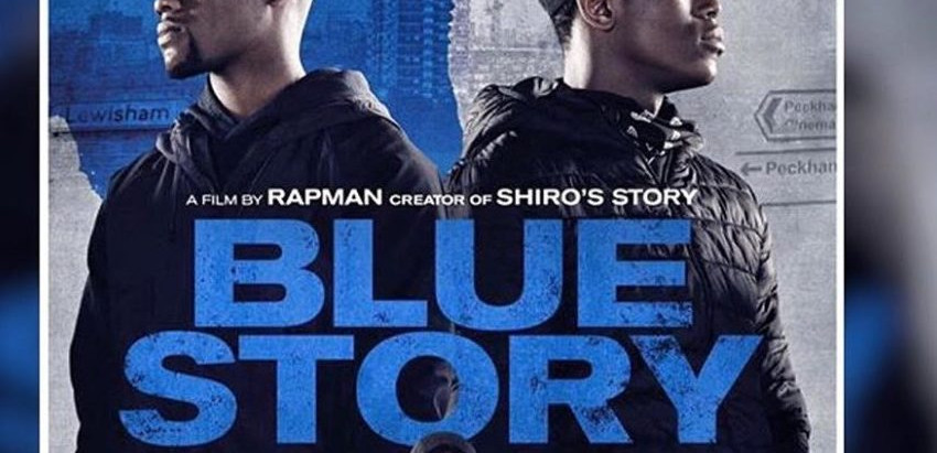 "The Vue's decision to ban ""Blue Story"" nationwide is misguided and panic decision making."