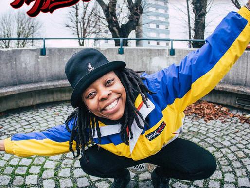TrueMendous, Birmingham Hip Hop artist ,talks to Finesse Foreva ahead of her new album