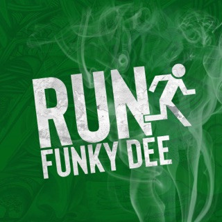 Funky Dee Run Artwork Finesse Foreva Review