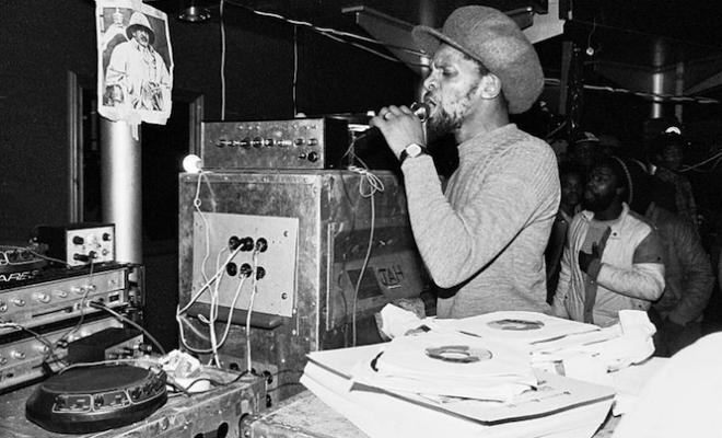 King Tubby Finesse Foreva Blog Black History Month Reggae Dub DJ