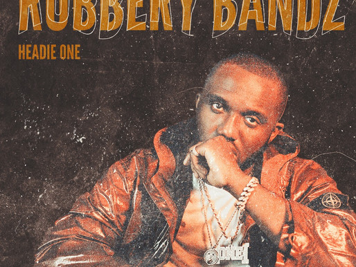 'Rubbery Bandz' proves that Headie One is the UK's answer to 50 Cent