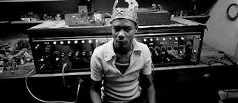 Black History Month at Finesse Foreva: King Tubby