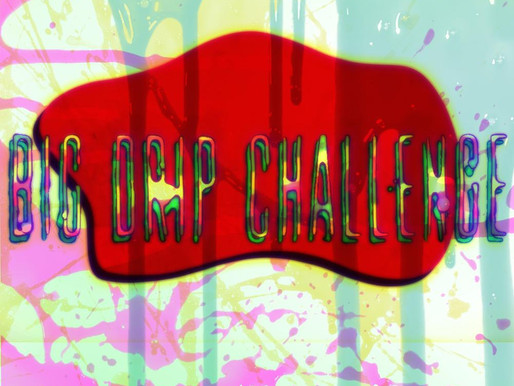 Win a free music video in our #BigDripChallenge