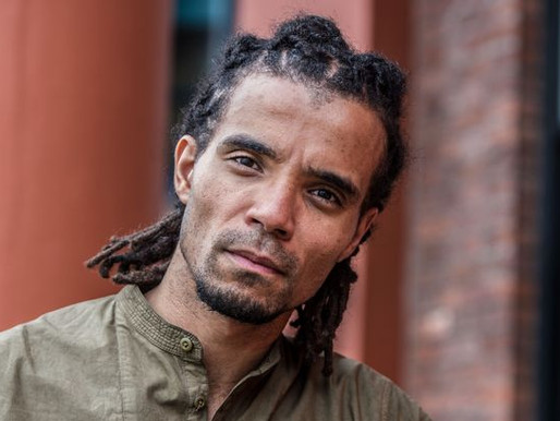 Black History Month at Finesse Foreva: Akala