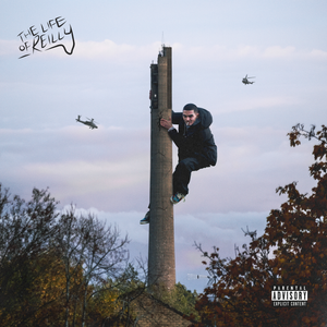 The Life of Reilly EP from Debe on the Finesse Foreva UK Music Blog