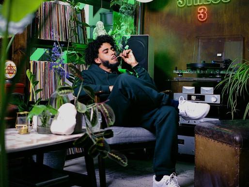 "Rushy returns with sliky smooth UK trap rap banger ""no Brakes"""