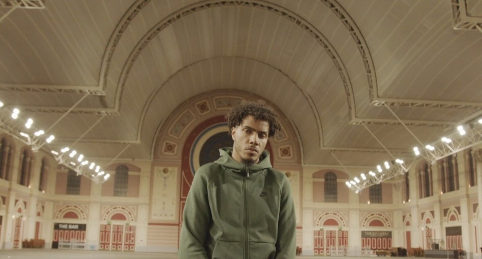 AJ Tracey Tour Grime Finesse Foreva UK Music Blog Alexandra Palace