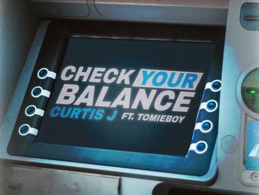 """""""Check your Balance"""" is a sleeper Afrobeats hit from Curtis J & Tomieboy"""