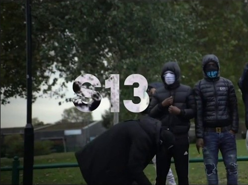 """CGE's S13 secures his place on the UK Drill Freshmen List with """"Trips"""""""
