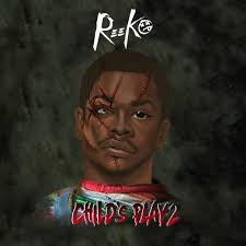 Reeko's back on bully business on new track 'Chosen One'
