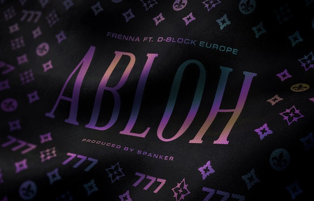 """D-Block Europe Travels overseas to link up with Frenna for """"Abloh"""""""