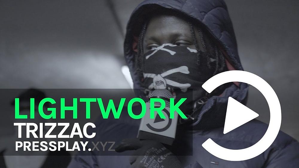 Trizzac Zone 2 UK Drill Drill Rapper Finesse Foreva