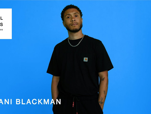 "Jelani Blackman has not missed this year with new single ""Hello"""