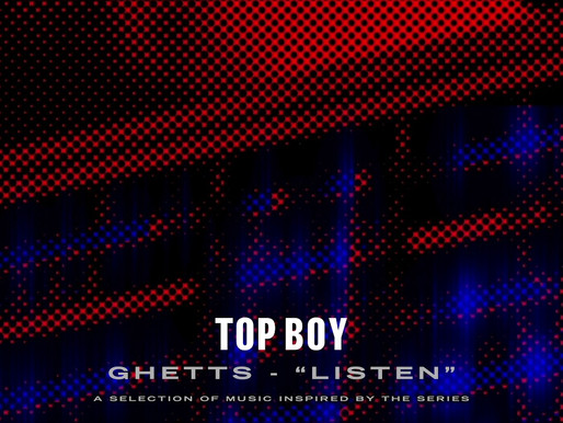 "Ghetts cuts through like a silent assassin on the Sir Spyro produced track ""listen"""