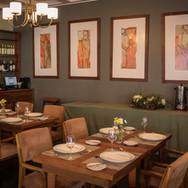 Restaurant Uva