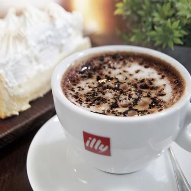 Café del Hotel