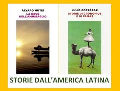 Storie dall'America Latina