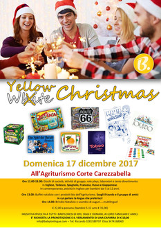 YELLOW CHRISTMAS 17