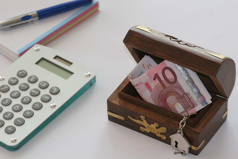 ¿Cuál es tu capacidad para tomar decisiones financieras adecuadas?