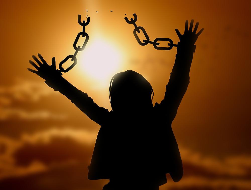 El resentimiento es un estado de ánimo que esclaviza a quien lo padece. Nietzsche
